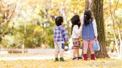 培养孩子的规则意识,比你想的还更重要