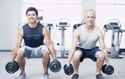 健身技巧:3个方法让你的深蹲更给力!