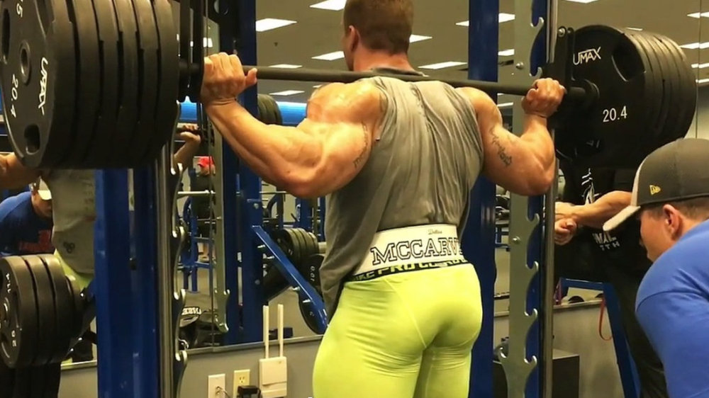 能把腿练的更好,这四个训练细节要做好!