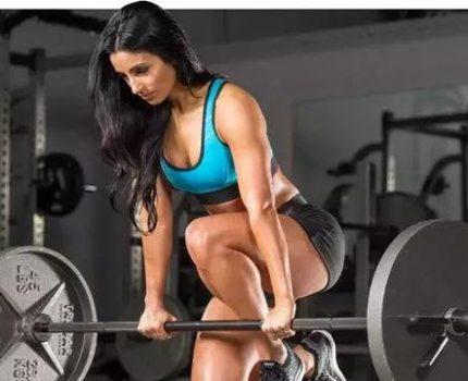 直腿硬拉和屈腿硬拉有什么区别?