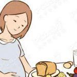 对付妊娠纹,这4件事越早做越好