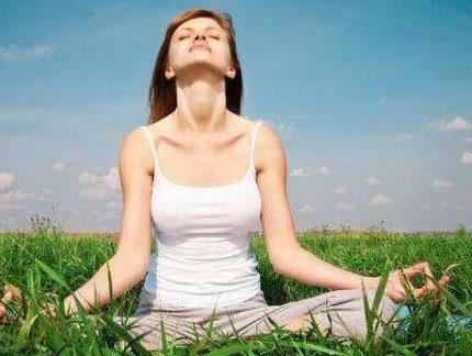 吃动平衡|私教课里不会教呼吸法