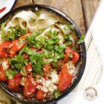 小龙虾干拌面,网红吃法饱后升仙!