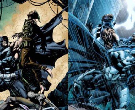 有哪些人当过蝙蝠侠?竟然有贝恩