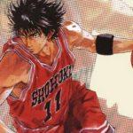 三井一句话,我想打篮球