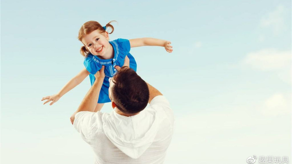 儿童玩具与教育