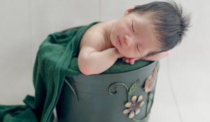 新生宝宝的体温为什么不稳定?
