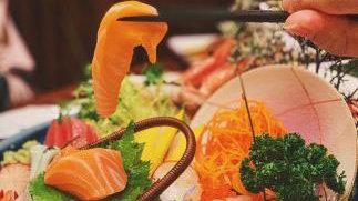 日式料理的灵魂,我从鸟剑酒居屋尝到了!