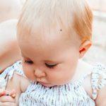 宝宝那么可爱,怎么可以皮!痒!痒!