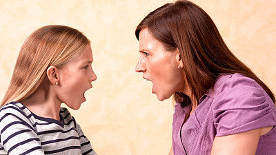 如何对孩子说情绪,不做情绪?