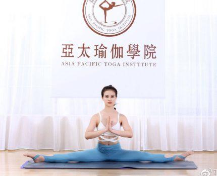 颈椎不适?瑜伽能够缓解病症