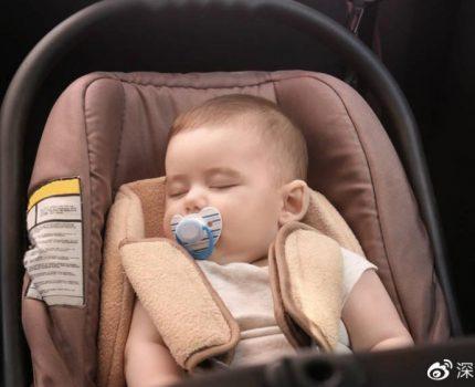 儿童座椅怎么选?安全起见家长需谨慎3点