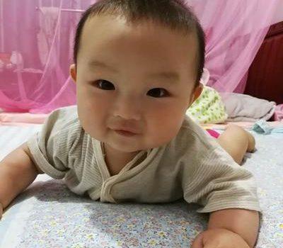 六个月到一岁前的婴儿体态语,你知道吗?