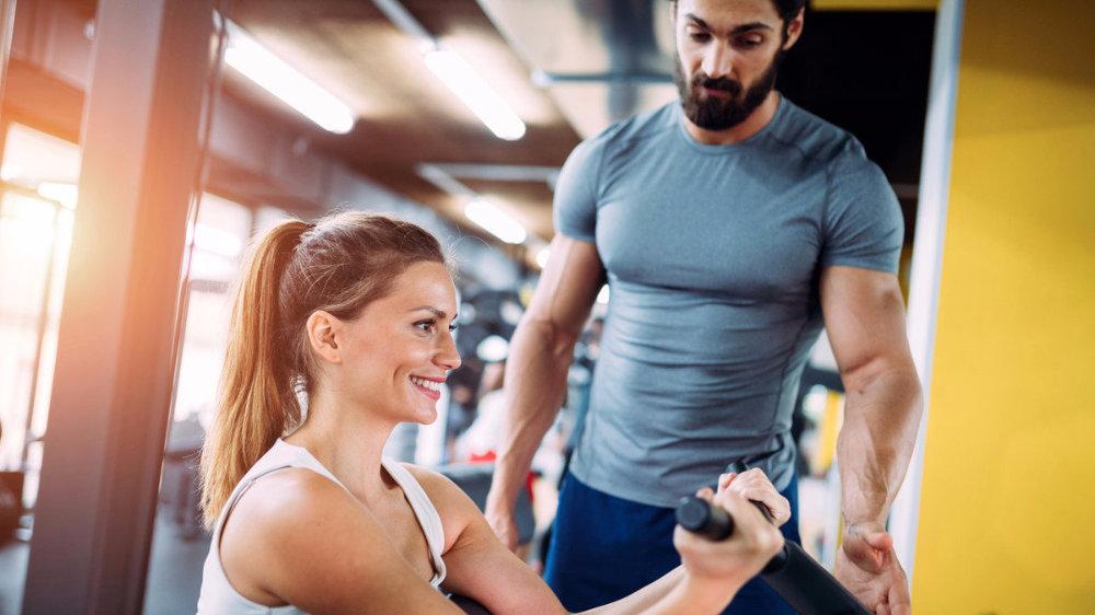 有氧训练对于增肌的重要性