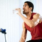 炎炎夏日,健身的你应该如何补水?
