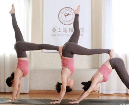 练瑜伽需要多少钱