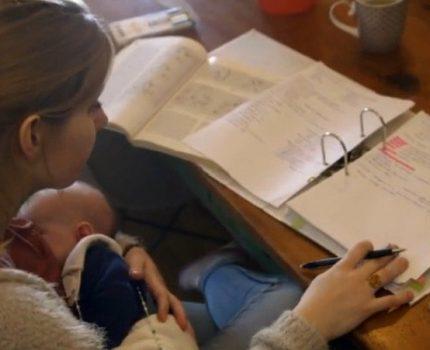 母婴视频 | 怀孕了,可是经济困难怎么办?