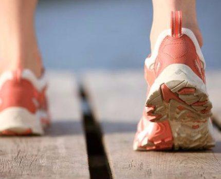 步行-让颈椎更放松