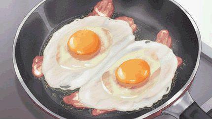 为什么健身一定要吃鸡蛋,而不选择别的蛋?