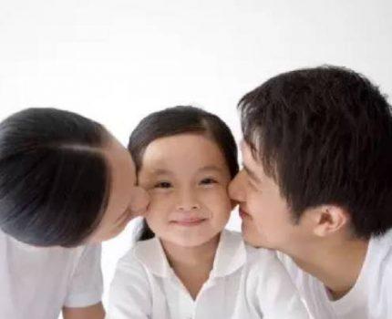 溺爱,是中国父母发明的最大谎言