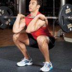 深蹲并不伤膝盖,伤膝盖是你的错误操作!
