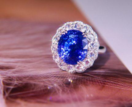 您真的了解斯里兰卡蓝宝石吗?