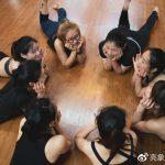 亮象团操健身学院——健身分享知识