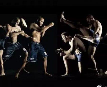 涨知识 |格斗运动与力量体能训练(二)
