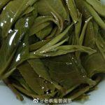 普洱茶品鉴(3)——尝味道