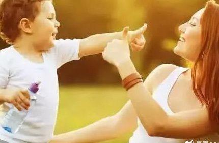 育儿丨这几招,让你和宝宝的距离更近