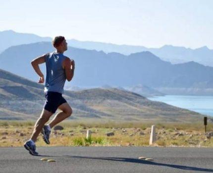 运动,应该成为你一辈子坚持的事业!