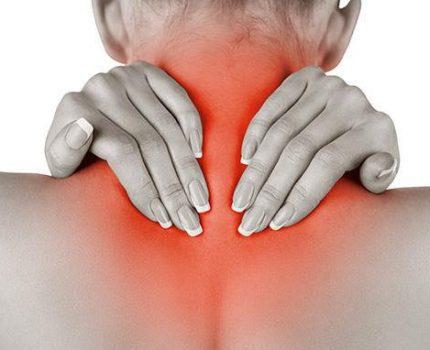 护颈小体操,轻轻松松呵护你的腰脊椎