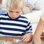 原来,宝宝玩拼图游戏好处有这么多!