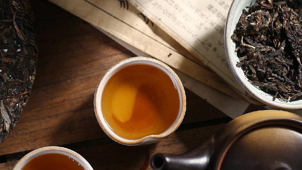 茶喝完别扔!通过茶渣看茶的好坏,只需四招