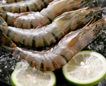 海鲜保鲜有什么方法?