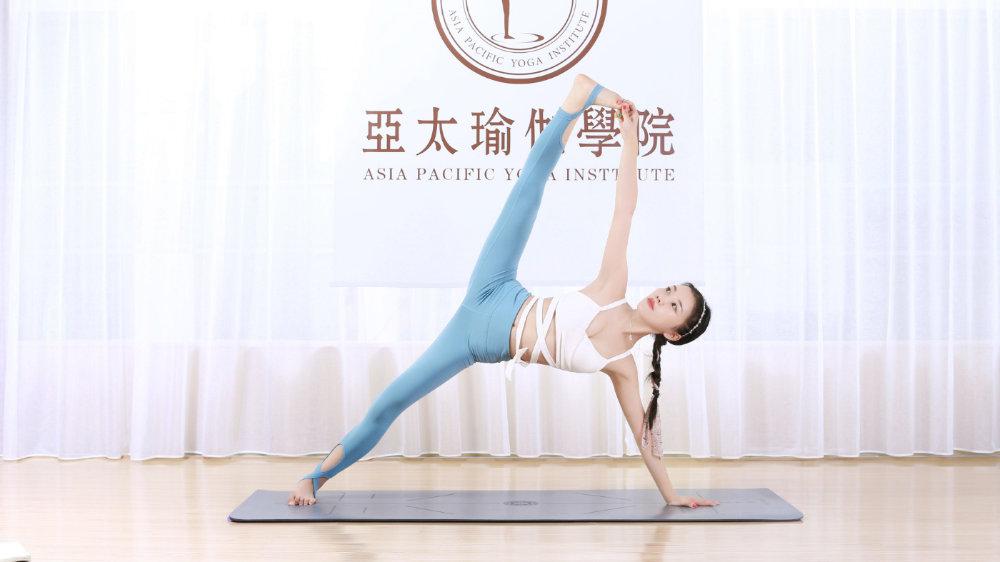 瑜伽教练证怎么考出来?
