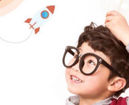 几个方法让你的孩子集中注意力