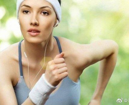 坚持每天跑五公里会怎么样?
