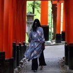 11区的圆梦之旅[京都篇]