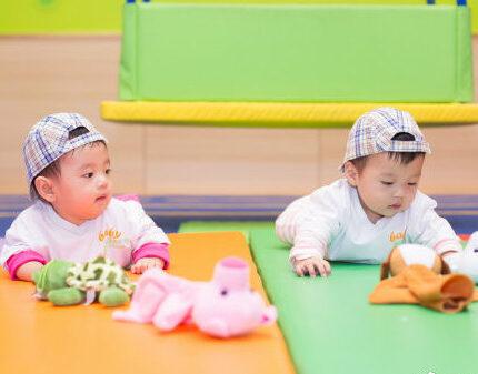 宝宝注意力不集中是什么原因导致?