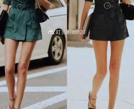 瘦腿攻略:适合懒人的快速瘦腿秘籍