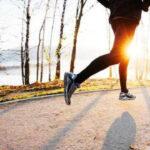 秋季跑步要注意些什么?
