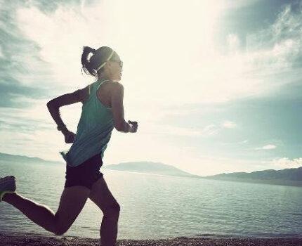为瘦身选择空腹跑步是否利于健康?