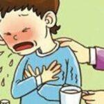 孩子咳嗽老不好,过敏性咳嗽的元凶是什么?
