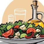 如何正确的吃沙拉才能减肥?你吃对了吗?