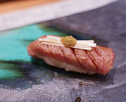 京城600元的寿司料理究竟能吃到什么?