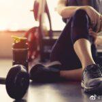 与健身有关的英语单词