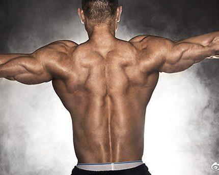 练背的基本动作你一定要学