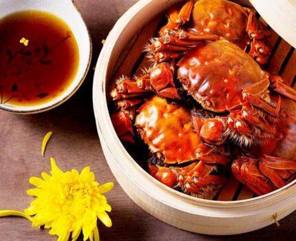 中秋节别只吃月饼,这种食物一定不能少