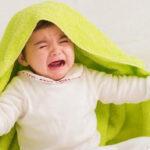 宝宝4种怪异行为分析,父母如何应对?